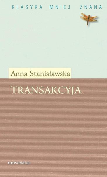 Transakcyja