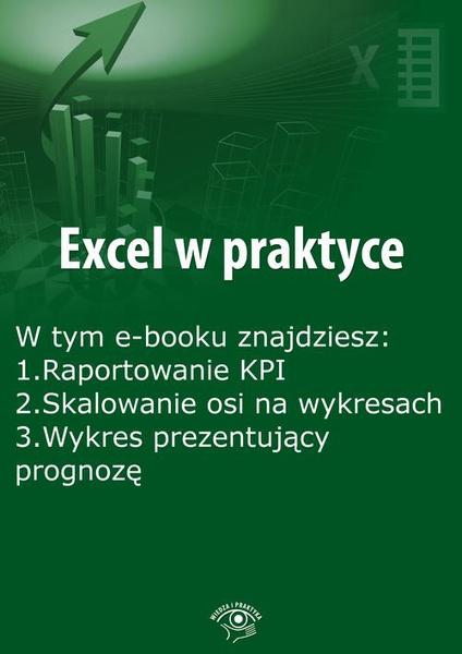 Excel w praktyce, wydanie lipiec 2015 r.