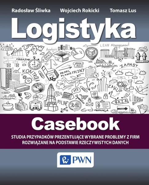 Casebook Logistyka