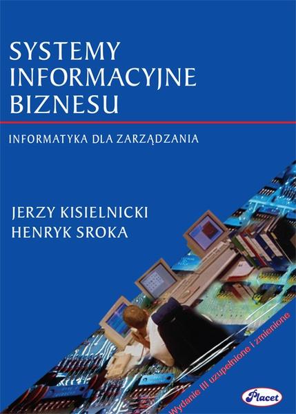 Systemy informacyjne biznesu