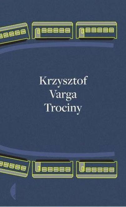 Trociny - Krzysztof Varga