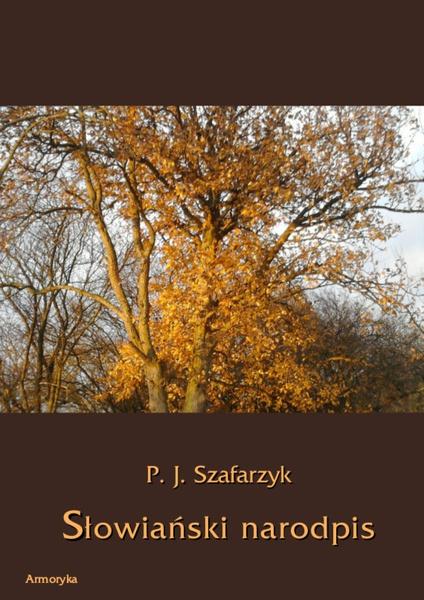 Słowiański narodpis