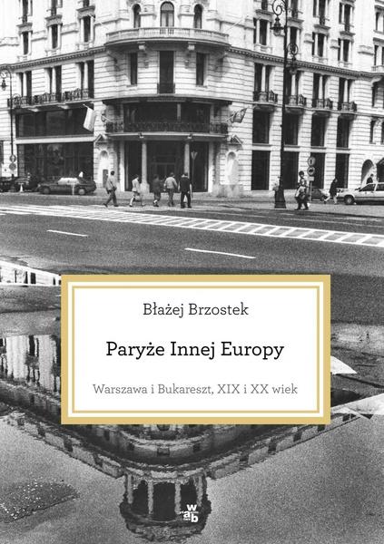 Paryże Innej Europy