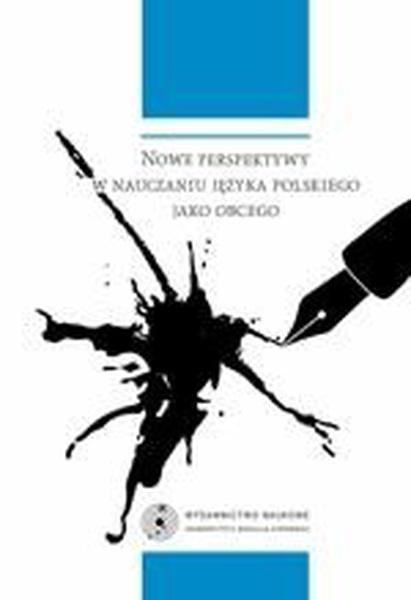 Nowe perspektywy w nauczaniu języka polskiego jako obcego II