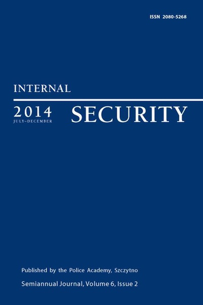 Internal Security, July-December 2014