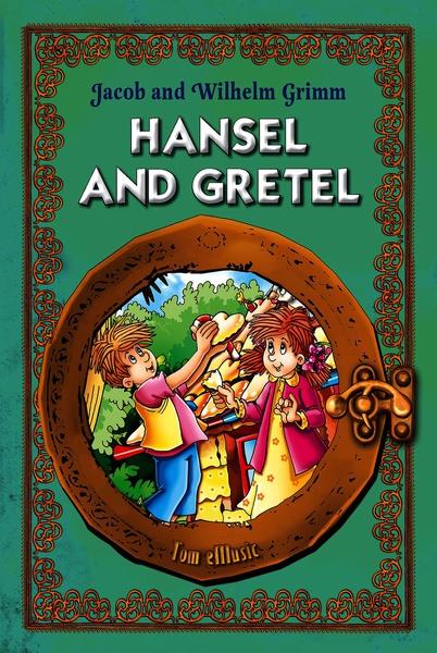 Hansel and Gretel (Jaś i Małgosia) English version