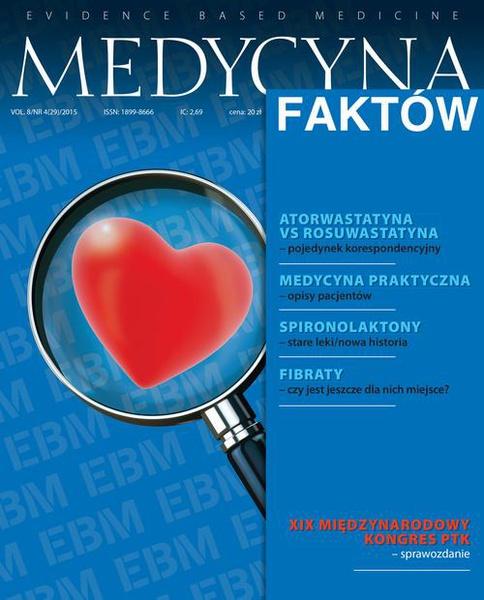 Medycyna Faktów 4/2015