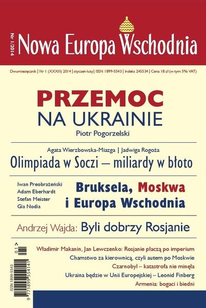 Nowa Europa Wschodnia 1/2014
