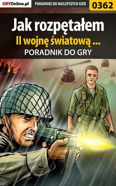 Jak rozpętałem II wojnę światową ... - poradnik do gry