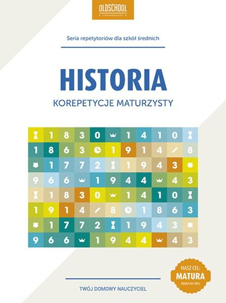 Historia. Korepetycje maturzysty. Ebook