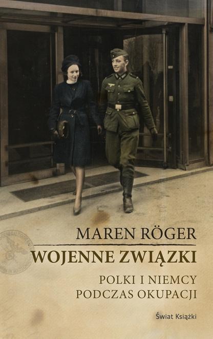 Wojenne związki - Maren Roger