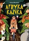 ebook Afryka Kazika - Łukasz Wierzbicki