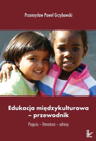 Edukacja międzykulturowa - przewodnik