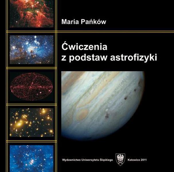 Ćwiczenia z podstaw astrofizyki