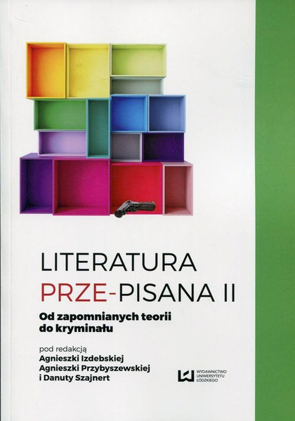 Literatura prze-pisana II