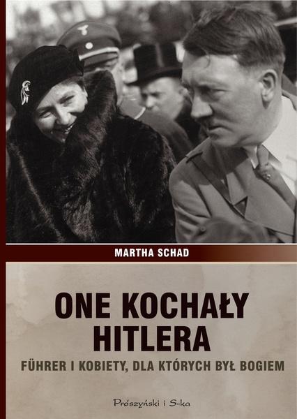 One kochały Hitlera