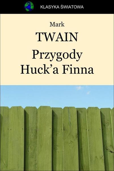 Przygody Huck'a Finna