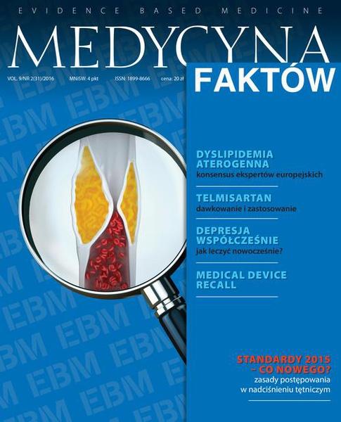 Medycyna Faktów 2/2016