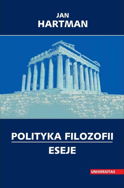 Polityka filozofii. Eseje