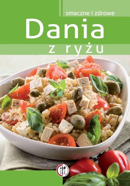 Dania z ryżu