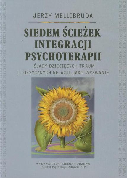 Siedem ścieżek integracji psychoterapii