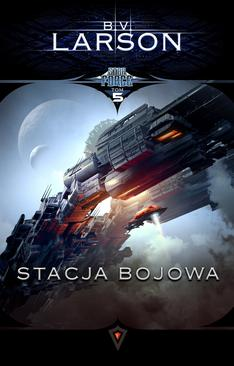 Star Force 5: Stacja bojowa