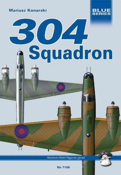 304 Dywizjon RAF