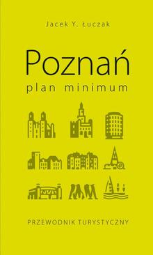 ebook Poznań – plan minimum