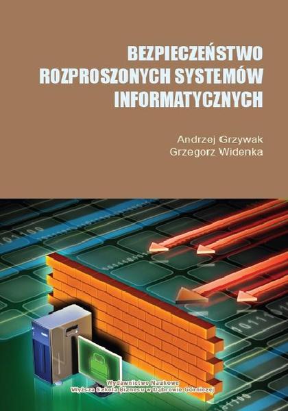 Bezpieczeństwo rozproszonych systemów informatycznych
