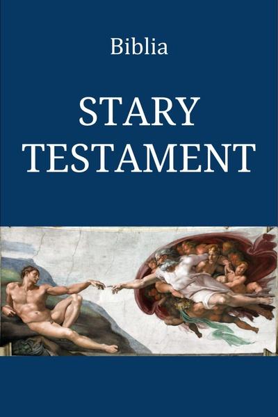 Biblia Wujka. Stary Testament.