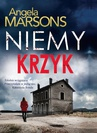 ebook Niemy krzyk - Angela Marsons