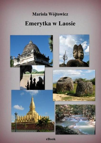 Emerytka w Laosie