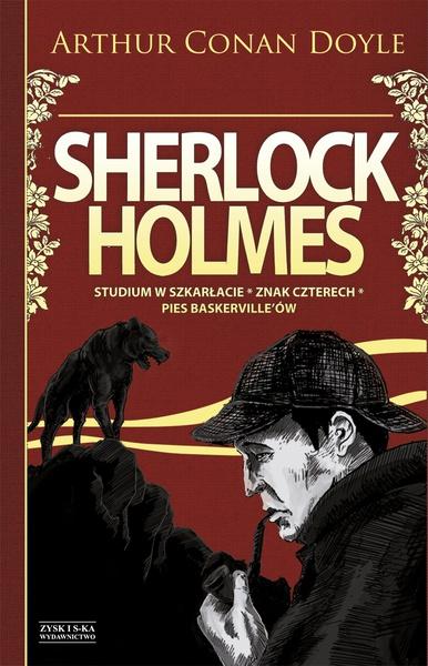 Sherlock Holmes Tom 1 DODRUK