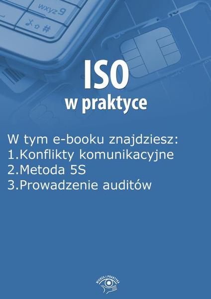 ISO w praktyce, wydanie sierpień-wrzesień 2014 r.
