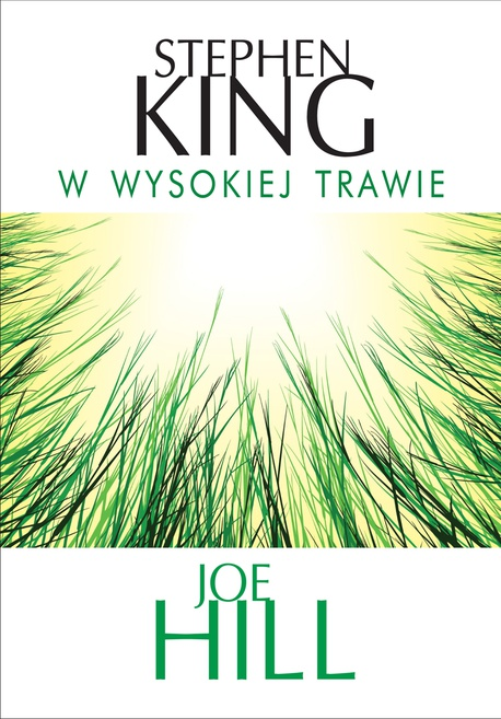 W wysokiej trawie - Stephen King,Joe Hill