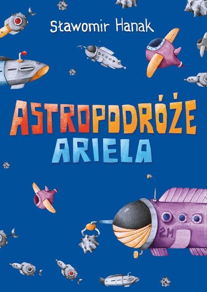Astropodróże Ariela (trylogia)