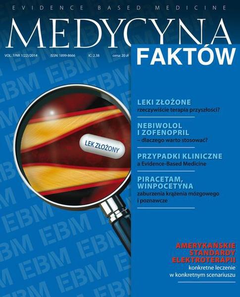 Medycyna Faktów 1/2014