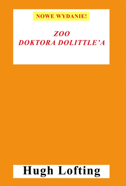 Zoo doktora Dolittle'a