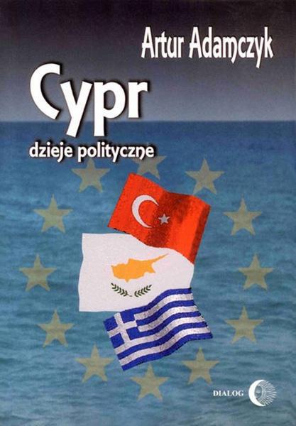 Cypr Dzieje polityczne