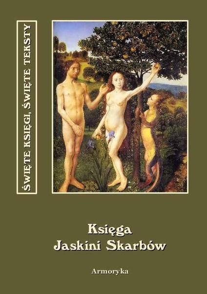 Księga Jaskini Skarbów