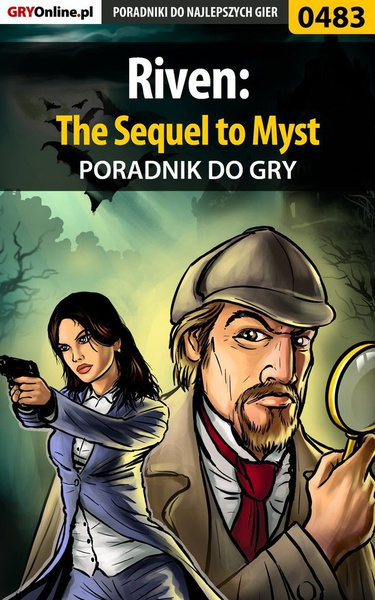 Riven: The Sequel to Myst - poradnik do gry