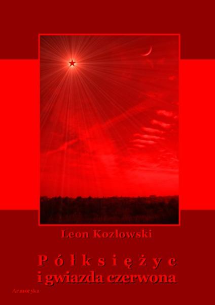 Półksiężyc i gwiazda czerwona
