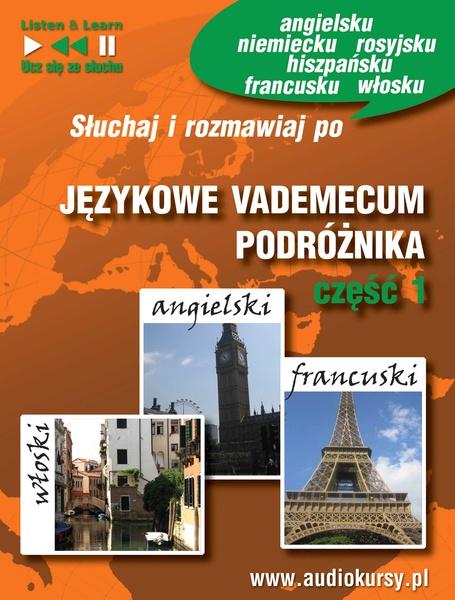 Językowe Vademecum Podróżnika cz 1