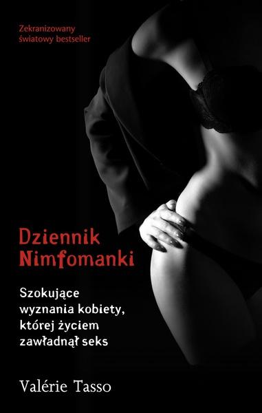 Dziennik Nimfomanki