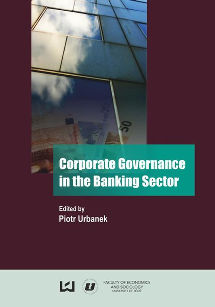 Corporate Governance in the Banking Sector