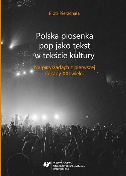 Polska piosenka pop jako tekst w tekście kultury