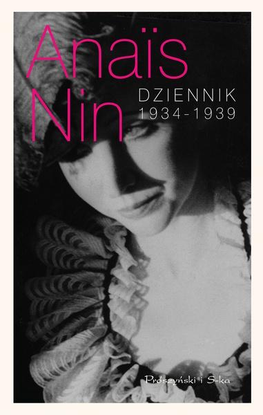 Dziennik 1934-1939