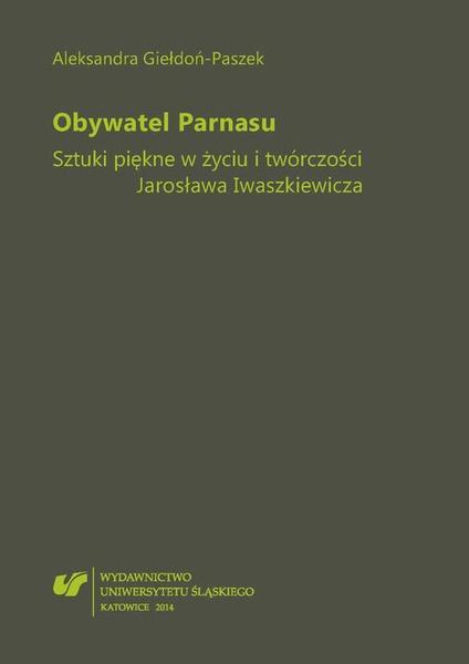 Obywatel Parnasu