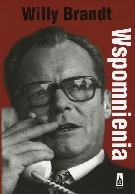 Wspomnienia - Willy Brandt
