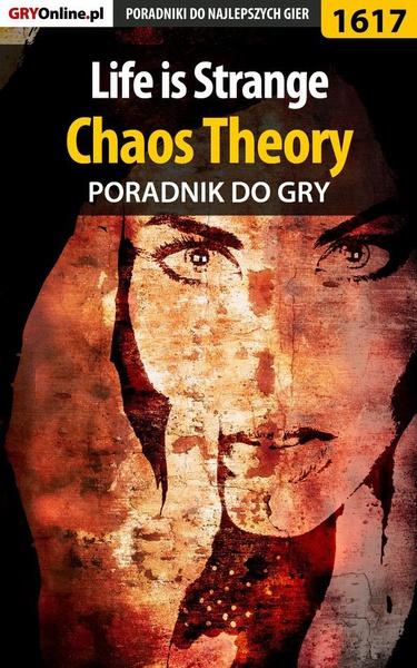 Life is Strange - Chaos Theory - poradnik do gry